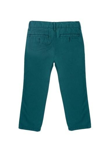 North Of Navy Pantolon Yeşil